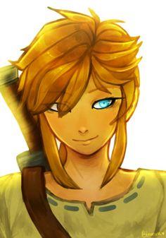 Breath of The Wild Link Nintendo Characters, Iconic Characters, Bubble Games, First Pokemon, Link Art, Legend Of Zelda Breath, Skyward Sword, Wind Waker, Twilight Princess