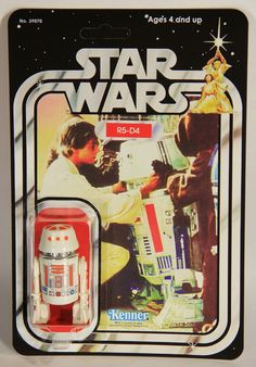 Star Wars Custom Card 21 Back 1978 Action Figure Kenner – actionfigure Star Wars Figurines, Star Wars Toys, Retro Toys, Vintage Toys, Star Wars Set, Star Wars Models, Old School Toys, Star Wars Merchandise, Childhood Toys