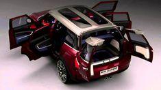 2016 Mini Clubman Redesign and Price - 2015 New Cars Models Mini Cooper Clubman, Mini Cooper S, E Mobility, Porsche 911 993, Jaguar Land Rover, Geneva Motor Show, Car Rental, Cool Cars, Autos