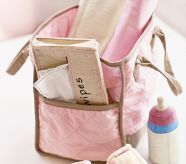 Doll Diaper Bag | Pottery Barn Kids