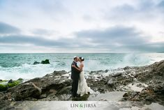 Montage Laguna Beach Jewish Wedding | Jarrod & Priya