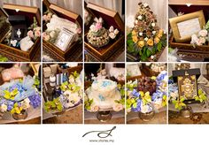 Adam & Dalilah's Nikah & Reception at Mandarin Oriental - Wedding, portrait photography & cinematic films: Stories.my