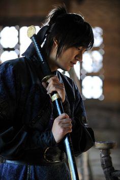 Faith ... Lee Min Ho