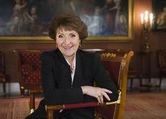 Princess Margriet Celebrates Her 75th Birthday Today