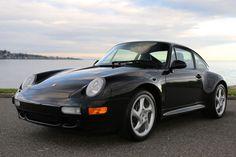 1998 Porsche 911 993 wide body C2S US $88,000.00 Used in eBay Motors, Cars & Trucks, Porsche | carclassiq.com