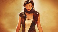 Get Your First, Gory Look at Milla Jovovich in Resident Evil 6: The Final Chapter | moviepilot.com