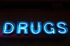 terry richardson - drugs