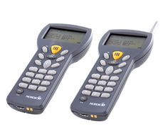Nordic ID RF601 and Nordic OD RF651 handheld (ideal for retail, esp. convenience stores and supermarkets)
