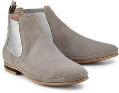 Chelsea Boots Larissa In 2020 Stiefel Weiches Leder Und Ausgefallene Schuhe
