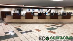 We are located in Ocala Florida and work throughout the United States. Eco-Surfacing specializes in the resurfacing of millwork, cabinets, counter tops, bank teller lines, elevators and more. Ocala Florida, Countertops, Surface, At Least, Told You So, United States, The Originals, People, Counter Tops