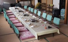 Abandoned: Inside Fukushima's nuclear disaster exclusion zone, in pictures - Telegraph