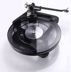 Rega Planar 8 Turntable with Apheta 2 MC Cartridge Audiophile Turntable, Turntable Record Player, High End Turntables, Phenolic Resin, Digital Signal Processing, Audio Equipment, Minimal Design, Technology, Industrial Design