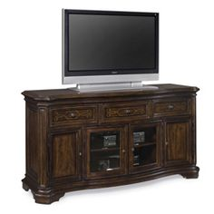 @Overstock - The Coronado collection has a refined rustic appeal?with rugged, Old World-style veneers complementing regal, architectural lines.  Design Inspiration was drawn from such diverse countries as Spain, Italy, France and Mexico.http://www.overstock.com/Home-Garden/Coronado-Plasma-Console/6725185/product.html?CID=214117 $1,813.99