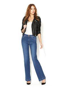 MiH Milan Column Leg Jean