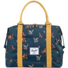 7f690ab1d7 Herschel Strand Poly Duffel Bag (Hunt CPPR)  59.95 Everyday Bag