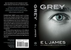 Preview of GREY. Get it on June 18th!