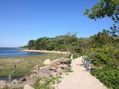 A great place for a stroll. Simply takes your breath away. Nice views of the Long Island Sound. Couch 2 5k, Old Greenwich, Long Island Sound, My Past Life, Local Attractions, Nice View, Connecticut, Great Places, New England