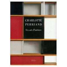 GUBI // GUBI Store - Charlotte Perriand book: Un art d'habiter