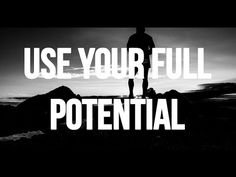 "USE YOUR FULL POTENTIAL! ""Rafael Eliassen Speeches"" - Motivational Video..."