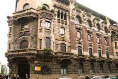 Casa Berri-Meregalli
