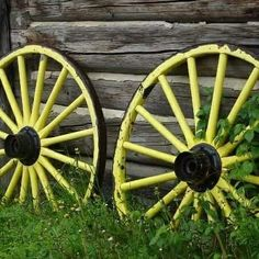 Barkerville wagon wheels Wagon Wheels, Beautiful