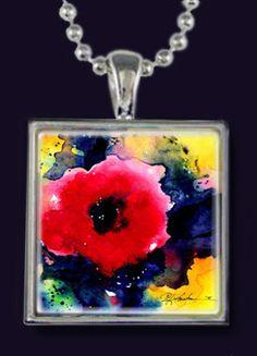 Poppy by Kathy Morton Stanion