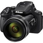 Nikon COOLPIX P900 16MP Digital Camera with 83x Optical Zoom Lens In Black! NEW!  #Camera #Store #Deals #Bargains #Art #Photography #Digital #Cameras #Photo #Buy #Shopping #Photograph #Bargain #Discount #BestSeller #Onsale #Sale #Trending #Film #Style #Fashion #lens #Cameralens #Cameras