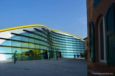 """""""Magnificent motors: the Enzo Ferrari Home Museum in Modena"""" by @triciaamitchell"""