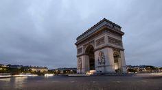Arc de triomphe.mp4 poster