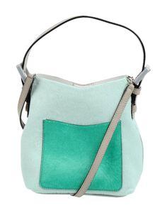 Handbag by Marc Jacobs Marc Jacobs Handbag, Marc Jacobs Bag, Small Leather Bag, Green Leather, Handbag Accessories, Fashion Bags, Clutch Bag, Purses And Bags, Handbags