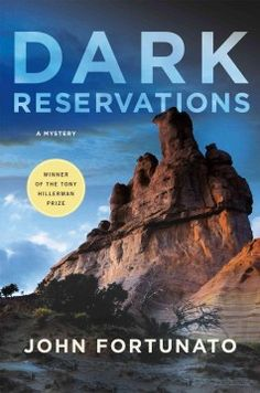 Dark Reservations : a mystery by John Fortunato