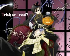 Tags: Fanart, Wallpaper, 07-ghost, Hyuuga (07-ghost), Ayanami (07-ghost), Black Hawks, Pixiv, Pixiv Id 619258