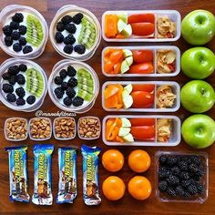 7 Meal Prep Tricks That'll Make Life So Much Easier Healthy Meal Prep, Healthy Snacks, Healthy Eating, Healthy Recipes, Paleo Meals, Paleo Food, Healthy Weight, Healthy Habits, Sunday Meal Prep