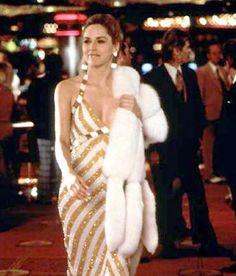 Sharon Stone, in Casinò (Casino) film del 1995 diretto da Martin Scorsese