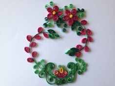 Flowers by Sil Scalia