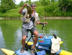 Quiet operation lets you get REAL close to nice bass! Small Fishing Boats, Fishing Adventure, Brazil, Nice, Plunge Pool, Nice France