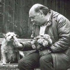 «Больше всего в людях я ценю доброту, душевность. Доброта, по-моему, начало всех начал, отличительный признак человека». Евгений Леонов