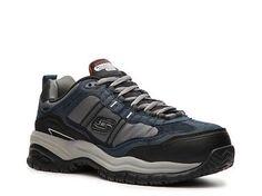 f042da4920a Skechers Relaxed Fit Grinnel Composite Toe Work Sneaker | DSW · Shoes:  SkechersSneakerShoe bootsTOESlippersSneaKersPlimsoll ...