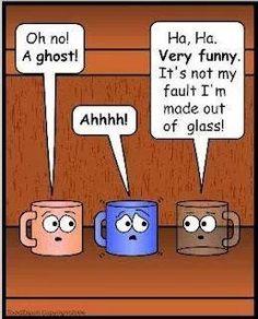 Snydt af gennemsigtigt glas