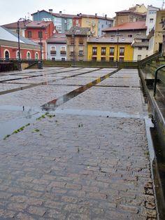 Adoquines y Losetas.: Plaza de los Burgos
