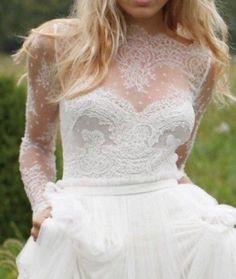 The Dress Details
