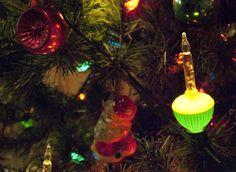 worker tree - Bubble Lights! © Britt Conley