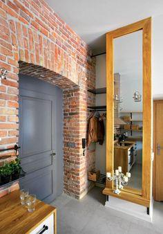 adelaparvu.com despre amenajare locuinta 39 mp, Design Alice Pochopien-Kuzniarz, Foto Michal Mutor (3)