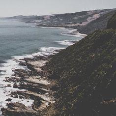 GREAT OCEAN Rd    #melbourne #australia #aussie #12apostles #victoria #travelling #lategram #wild #greatoceanroad #beach #travelgram #wanderlust #travel #trip #journey #freedom #backpacker #sunset #backpack #mochilero #route #ruta #lonelyplanet #vsco #vscocam #instatravel #instagram @canon @natgeotravel @thenorthface @lonelyplanet_es @lonelyplanet by sergio.bernhardt