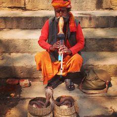 Traveling India /2013 Varanasi