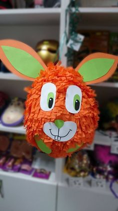 Pinata rabbit