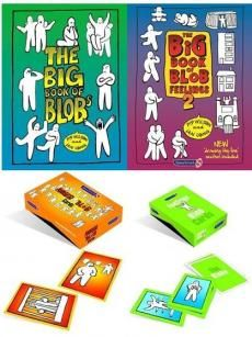 A Blob Best Sellers Collection (Set of Effective Learning, Positive Behavior, Best Sellers, Collection