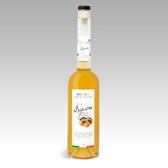 Liquore dolce a base di frutta (Arancia).