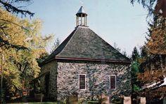 French Church (1717), New Paltz