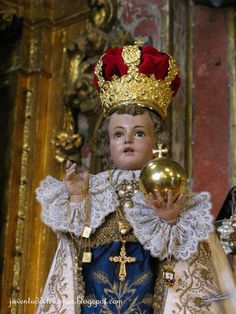 Child of Prague